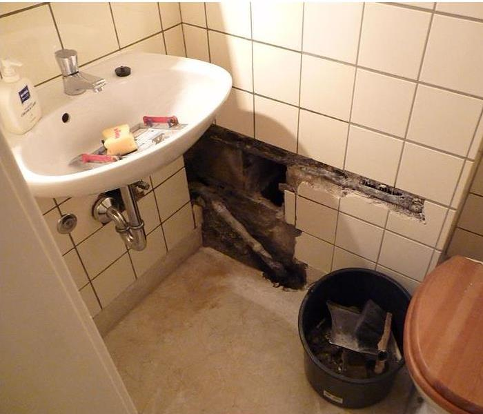 Water Damage Prevent Water Damage from Toilets