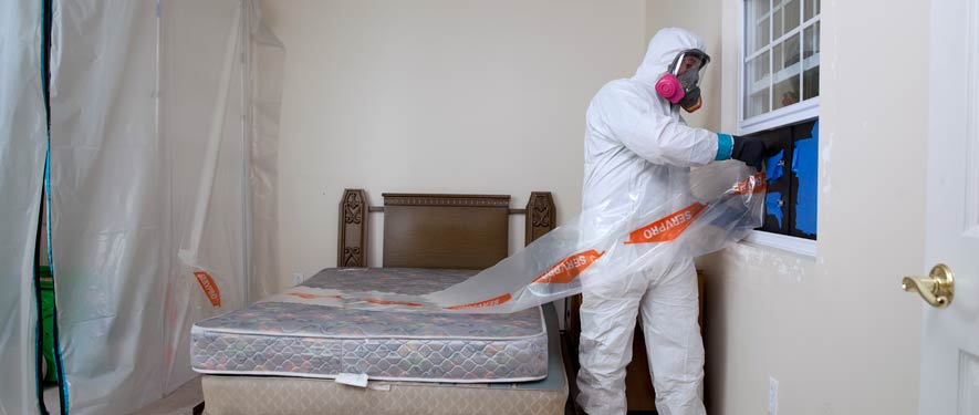 Glendale, CA biohazard cleaning