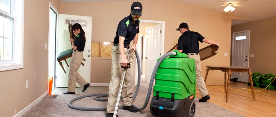 Glendale, CA cleaning services